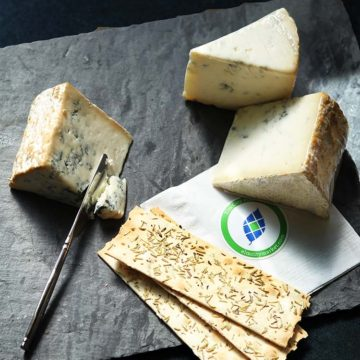 Arethusa Farms Blue Cheese