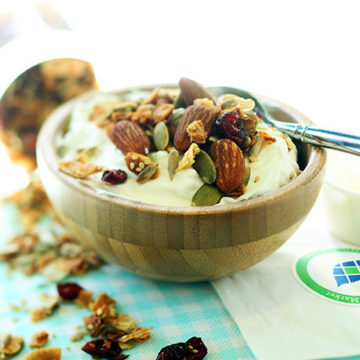 Back Roads Paleo Granola
