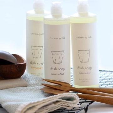 Common Good <br> Dish Soap