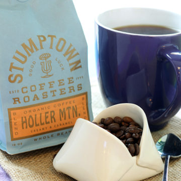 Stumptown Holler Mtn Blend