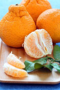 Sumo Tangerines