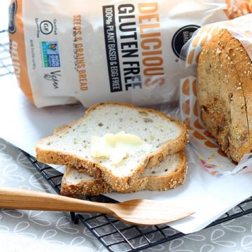 Little Northern Bakehouse Gluten-free Bread