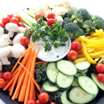 Crudite Assortment
