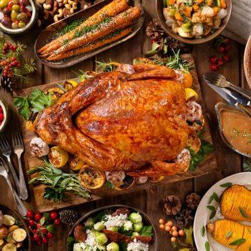All-Natural Turkey