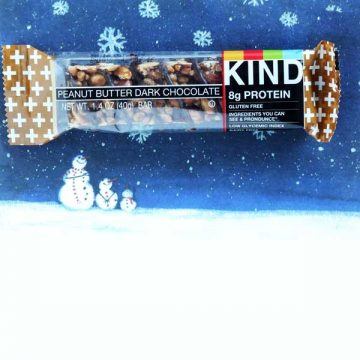 Kind Bar Peanut Butter Dark Chocolate